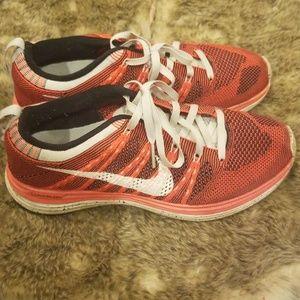 Nike Flyknot One Sneakers